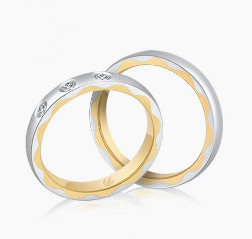 Gold-Wedding-Bands