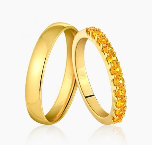 Gold-Wedding-Rings-Singapore