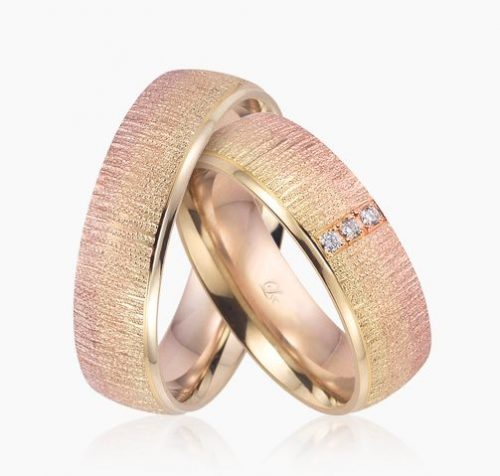 Rose-Gold-Wedding-Rings