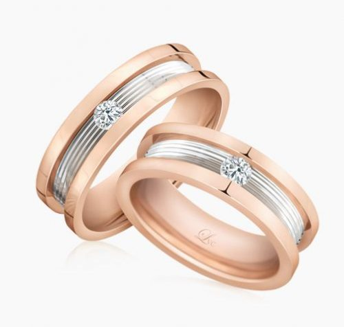 rose-Gold-Engagement-Rings-singapore